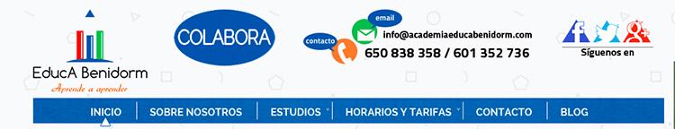 Como hacer Página web Alicante
