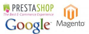 Empresa profesional tiendas online Alicante.