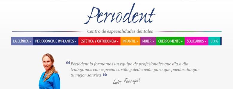 crear web dentista