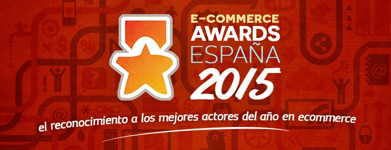 eCommerce Awards 2015