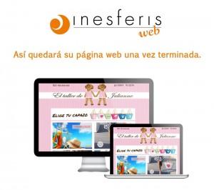 diseño paginas web alicante