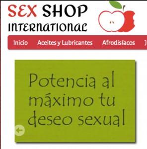 Montar Sexshop online