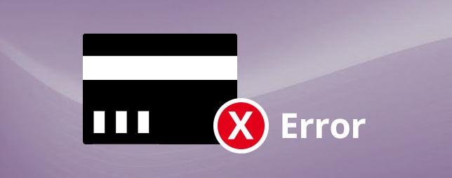 error tpv