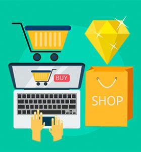 Oportunidades online de negocio
