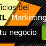 Beneficios del email marketing para tu empresa